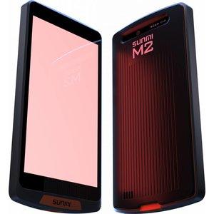 """Sunmi M2 - Android handheld met 1D scanner en 5""""touchscreen"""