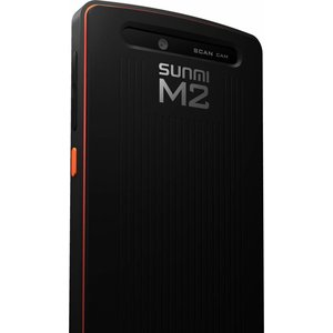 "Sunmi M2 - Android handheld with a 1D scanner and 5""touchscreen"