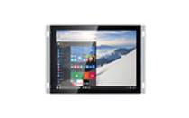 Open Frame (build-in)| P-Cap touchscreen