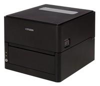 Desktop labelprinters
