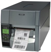Industrial Labelprinters