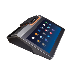 """Sunmi T2 Mini - Compact All-in-One with a 11.6"""" touchscreen and a receipt printer"""