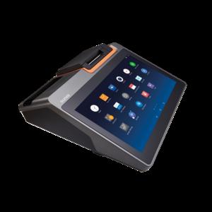 """Sunmi T2  Mini - Compacte All-in-One met 11.6"""" touchscreen en bonprinter"""