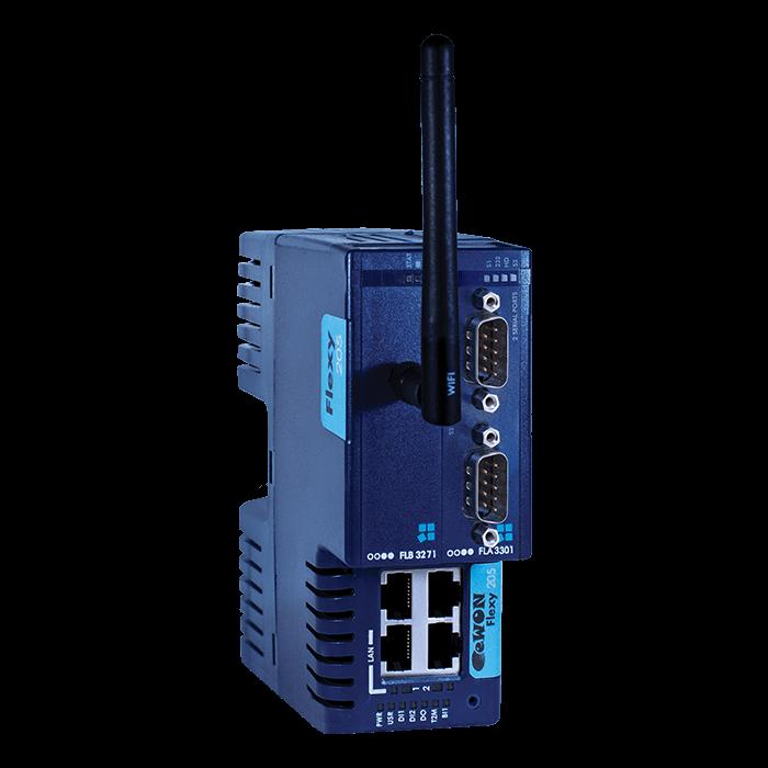 EWON Flexy 205 IIoT Datalogger en Router