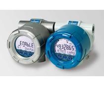 Fluidwell E115 explosieveilige  indicator/totalizer