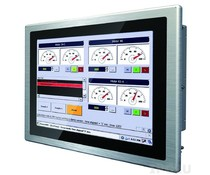 Winmate IP65 Flat PCAP Panelmount TFT displays