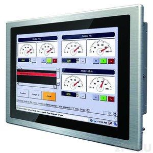 Winmate IP65 Flat Panel Mount TFT displays