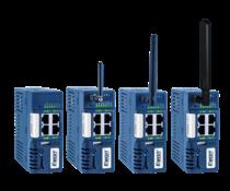 EWON COSY 131 remote access VPN router