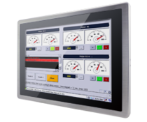 Winmate Full stainless steel IP65 Panel PC