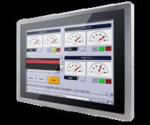Winmate Volledig IP65 RVS Panelmount Panel PC