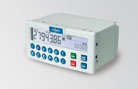 DIN Panel mount with numeric keypad front IP67 type4X. (N series)