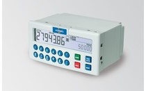 DIN Panel mount with numeric keypad, front IP67 type4X. (N series)
