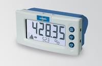 IP66 DIN-paneelmontage met extra grote tekens (D-serie)