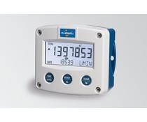 Fluidwell F016 Flow indicator & Totaliser met linearisatie