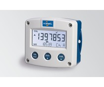 Fluidwell F111 Dual Flow Indicator & Totaliser
