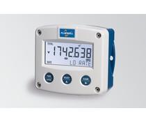 Fluidwell F118 Flow indicator & Totaliser met linearisatie