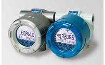 IP66/67 Explosieveilige flow rate indicatoren / totalisators (E-serie)