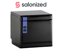 Salonized bonnenprinter