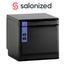 Salonized bonnenprinter met USB en Netwerktaansluiting