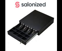 Salonized elektrische kassalade