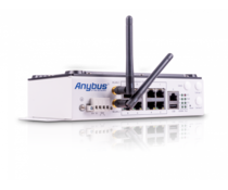Anybus AWB5121 wireless router, 2.4 & 5 GHz WLAN
