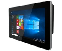 Winmate W10IB3S-PCH2, 10.1 inch Multitouch P-CAP panel PC