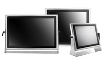 Wincomm IP66-69K RVS Panel PC's