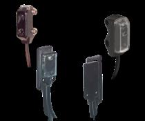 Datalogic SM123 subminiature optical sensor