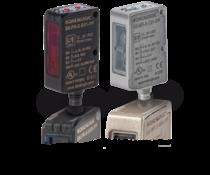 Datalogic S8 miniature photoelectric sensor