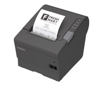 Epson TMT88 V iHub - Cloud Print - XML ​​print from HTML5-compatible browsers