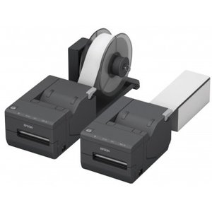 Epson TM-L500A Ticket printer voor incheck balies