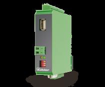 Kübler SK 1A-1S1D2RS signaal converter analoog - digitaal