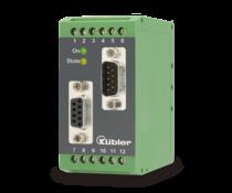 Kübler SK 1SC-1D signaal converter SinCos - Incrementeel