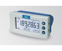 Fluidwell D012 Debiet Indicator & Totaliser