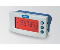Fluidwell D013 Flow Indicator & Totaliser met alarm