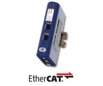 Anybus Communicator CAN EtherCAT slave AB7311