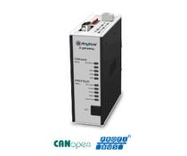 Anybus X-Gateway CANopen Master Profibus DVP1 AB7301