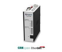 Anybus X-Gateway CANopen Master EtherCAT AB7300