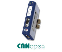Anybus Communicator RS - CANopen, AB7003 gateway