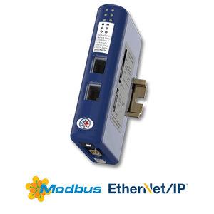 Anybus Communicator RS - Ethernet/IP - Modbus-TCP, AB7007 gatewa