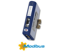 Anybus Communicator RS - Modbus-RTU, AB7010 gateway