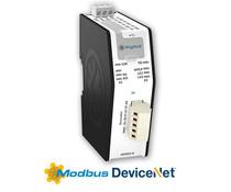 Anybus X-Gateway Modbus-TCP Devicenet AB9002
