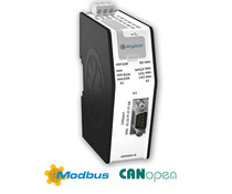 Anybus X-Gateway Modbus-TCP CANopen AB9004
