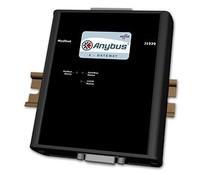 Anybus X-Gateway J1939 slave - Modbus-RTU slave, AB7612