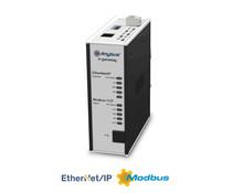 Anybus X-Gateway Ethernet/IP Master - Modbus-TCP slave, AB7669