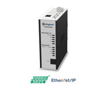 Anybus X-Gateway Ethernet/IP Master - Profinet IO slave, AB7670