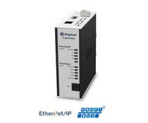 Anybus X-Gateway Ethernet/IP Master - Profibus slave, AB7671