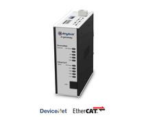 Anybus X-Gateway Devicenet master - EtherCAT slave, AB7697