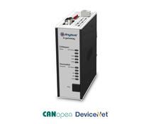 Anybus X-Gateway Devicenet master - CANopen slave, AB7816