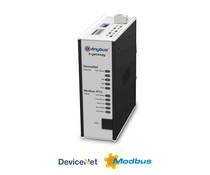 Anybus X-Gateway Devicenet master - Modbus-RTU slave, AB7817